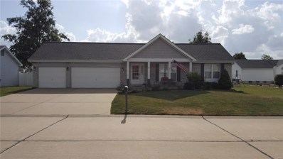 8 Green Pines Circle, St Peters, MO 63376 - MLS#: 18049407