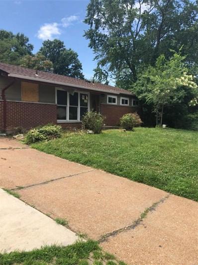 8900 Comstock, St Louis, MO 63132 - MLS#: 18049420