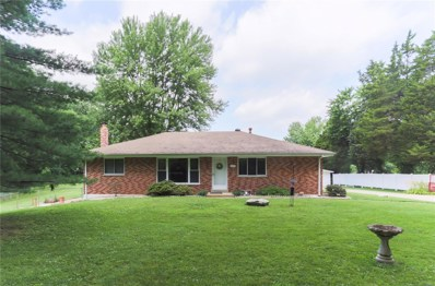 2805 Clager, St Louis, MO 63125 - MLS#: 18049469