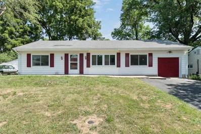 1123 Laredo Avenue, St Louis, MO 63138 - MLS#: 18049491