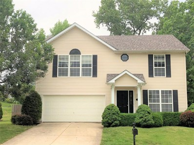 2970 Imperial Drive, St Peters, MO 63303 - MLS#: 18049531