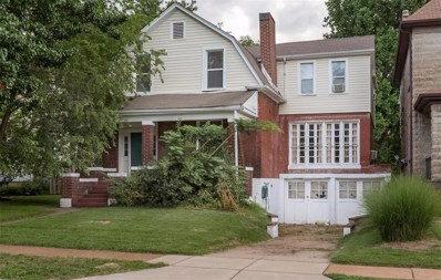 7423 Flora Avenue, St Louis, MO 63143 - MLS#: 18049547