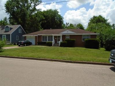 616 W College, Farmington, MO 63640 - MLS#: 18049586