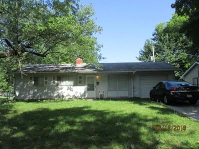 135 Saint Paul Drive, Cahokia, IL 62206 - MLS#: 18049608