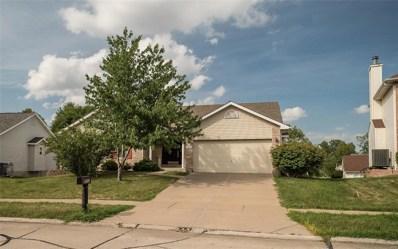 2052 Magnolia Garden Drive, O\'Fallon, MO 63368 - MLS#: 18049621