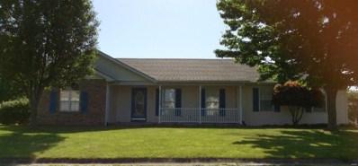 704 S Hickory Street, Smithton, IL 62285 - #: 18049635