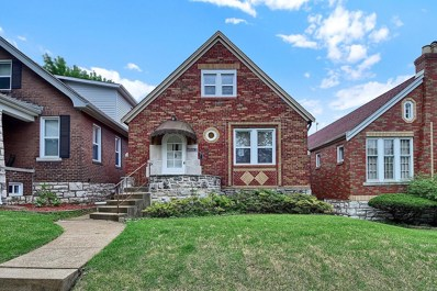 5328 Delor, St Louis, MO 63109 - MLS#: 18049638