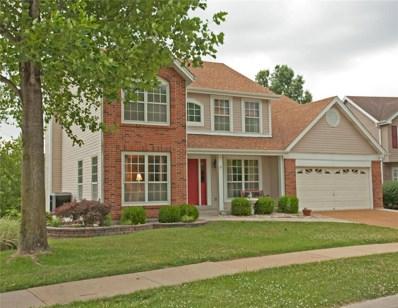13502 Becker Place Drive, St Louis, MO 63128 - MLS#: 18049664