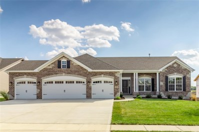 1413 Riverdale Manor Drive, St Paul, MO 63366 - MLS#: 18049665