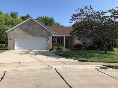 10 Ashworth Drive, Maryville, IL 62062 - MLS#: 18049688