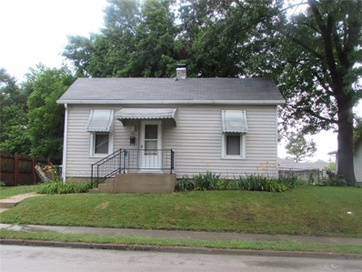 331 S Kansas Street, Edwardsville, IL 62025 - #: 18049693