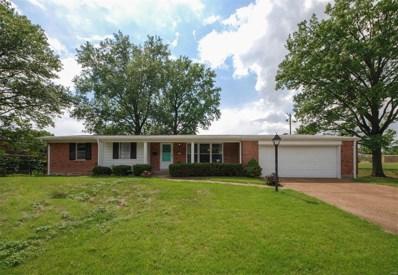 1185 Laven Del Lane, St Louis, MO 63122 - MLS#: 18049695