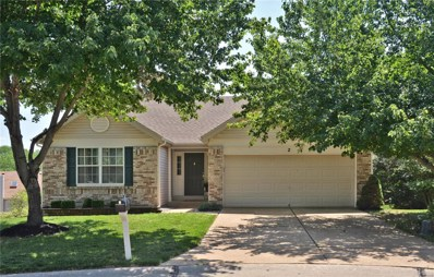 2 Hickory Valley Court, Wildwood, MO 63011 - MLS#: 18049699