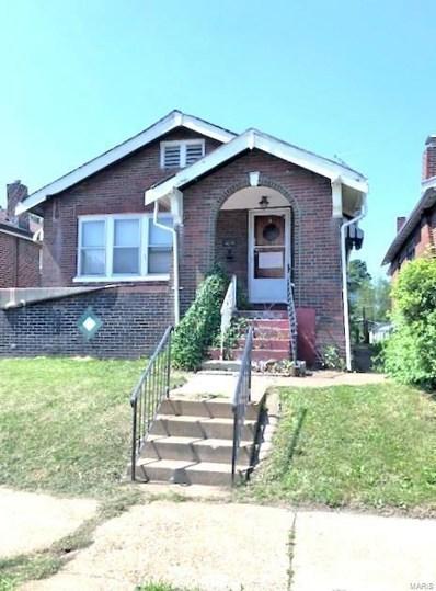 4650 Kossuth Avenue, St Louis, MO 63115 - MLS#: 18049710