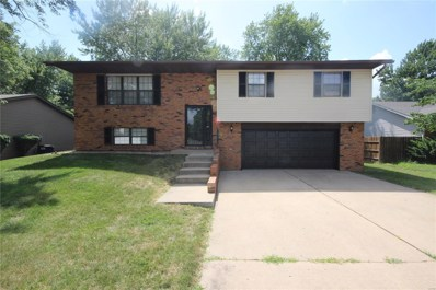 525 Lenora Drive, Fairview Heights, IL 62208 - MLS#: 18049742