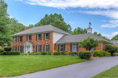 13003 Starbuck Road, Town and Country, MO 63141 - MLS#: 18049752