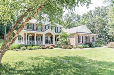 755 Southbrook Forest Court, Weldon Spring, MO 63304 - MLS#: 18049766