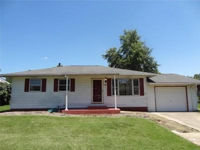 7 Lily Court, Granite City, IL 62040 - MLS#: 18049776
