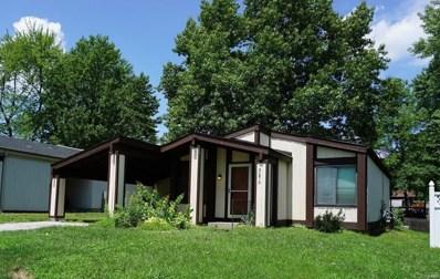 3273 Green Pasture, Florissant, MO 63031 - MLS#: 18049778