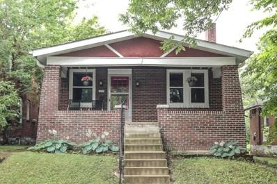 5710 Goener Avenue, St Louis, MO 63116 - MLS#: 18049798