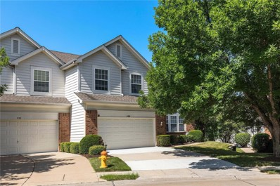 109 Chesterfield Bluffs Drive, Chesterfield, MO 63005 - MLS#: 18049800