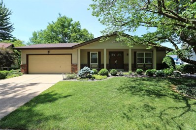 4065 Hounds Hill, Florissant, MO 63034 - MLS#: 18049818