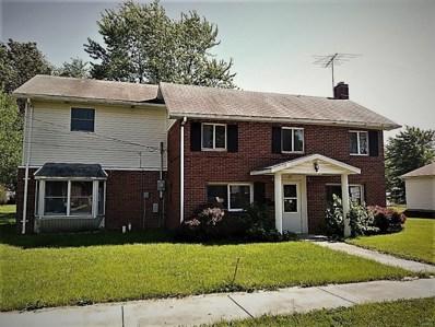 122 E Pennsylvania Street, Staunton, IL 62088 - MLS#: 18049840