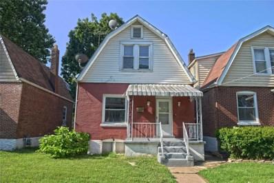 6522 Bartmer Avenue, St Louis, MO 63130 - MLS#: 18049857