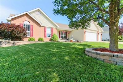 1217 Sunset Green Drive, O\'Fallon, MO 63366 - MLS#: 18049872