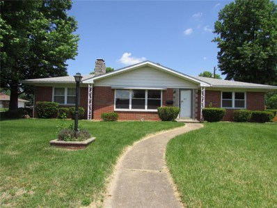 217 Clearview, Belleville, IL 62223 - MLS#: 18049876