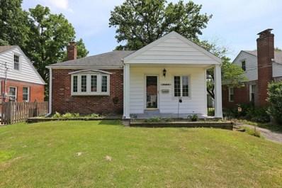 10430 Eaglewood Avenue, St Louis, MO 63114 - MLS#: 18049901