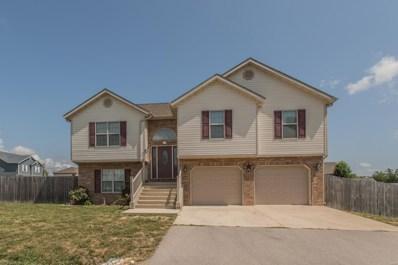 23035 Ransom Road, Waynesville, MO 65583 - MLS#: 18049903
