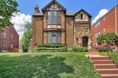 7569 Oxford UNIT 1, St Louis, MO 63105 - MLS#: 18049907