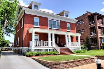 5849 Cates Avenue, St Louis, MO 63112 - MLS#: 18049918