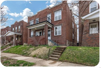 6032 Carlsbad Avenue, St Louis, MO 63116 - MLS#: 18049930