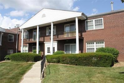 10307 Forest Brook Lane UNIT B, St Louis, MO 63146 - MLS#: 18049931