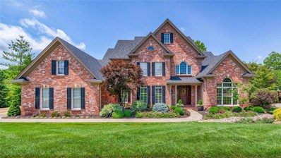 1422 Country Lake Estates Drive, Chesterfield, MO 63005 - MLS#: 18049933