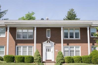 7500 Claymont Court UNIT 4, Belleville, IL 62223 - MLS#: 18049939