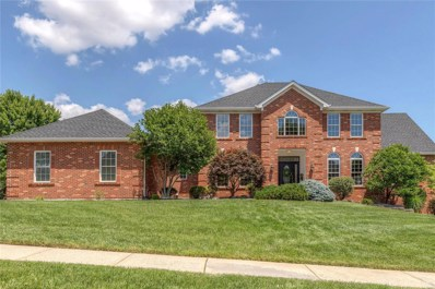 240 Camelot Drive, Weldon Spring, MO 63304 - MLS#: 18049955