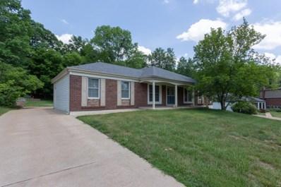 2152 Cedaroyal Drive, St Louis, MO 63131 - MLS#: 18050012