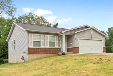 6629 Sassenrath Lane, St Louis, MO 63134 - MLS#: 18050099