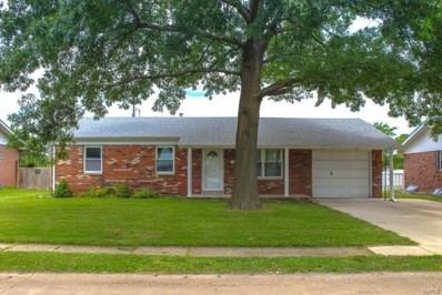 3324 Village Lane, Granite City, IL 62040 - MLS#: 18050152