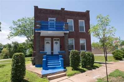 4278 Chippewa, St Louis, MO 63116 - MLS#: 18050156