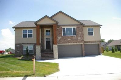 673 Vinci Drive, Caseyville, IL 62232 - MLS#: 18050169