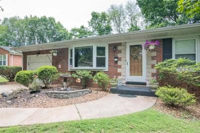 513 Buena Vista, Edwardsville, IL 62025 - #: 18050177
