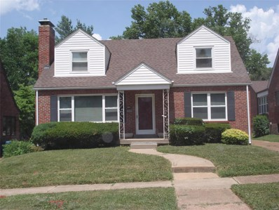 8331 Ardsley Drive, St Louis, MO 63121 - MLS#: 18050241