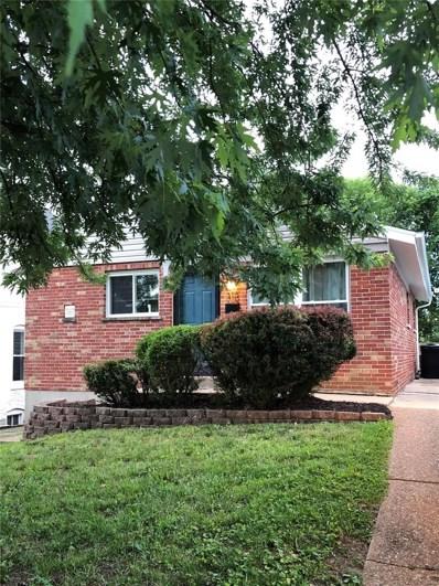 318 Euclid Avenue, St Louis, MO 63119 - MLS#: 18050294