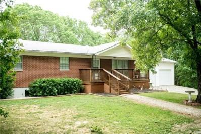 5644 State Road B, Hillsboro, MO 63050 - MLS#: 18050307