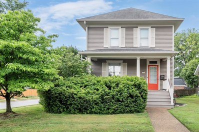 144 Lindenwood Avenue, St Charles, MO 63301 - MLS#: 18050316