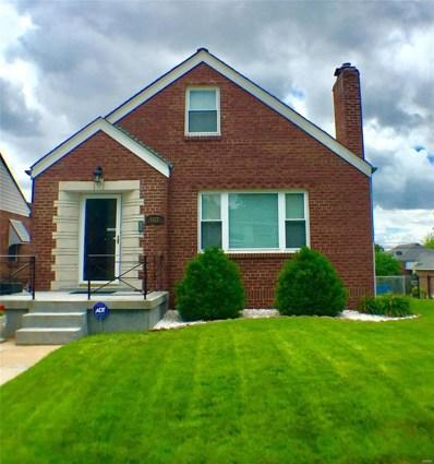 5412 Mardel Avenue, St Louis, MO 63109 - MLS#: 18050317